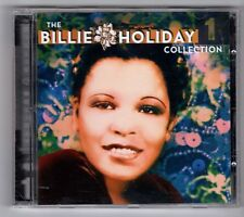 (GY413) Billy Holiday, The Billy Holiday Collection Volume 1 - 2003 CD
