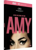 DVD Amy Une voix. Une légende. Une Femme Occasion
