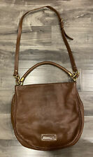 Marc by Marc Jacobs 'Too Hot To Handle' Brown Hobo Cognac