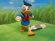 DISNEY BULLYLAND DONALD THE DUCK CAKE TOPPER / COLLECTABLE