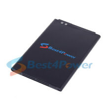 High Quality 2550mAh battery For Virgin Mobile LG Tribute HD LS676 Phone