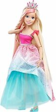 Mattel Dpr98 Barbie - Principessa Dreamtopia Grande
