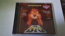 """MR. BIG """"LIVE USA"""" CD 12 TRACKS"""