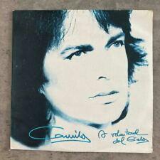Camilo Sesto - A Voluntad Del Cielo [1991] Vinyl LP Latin Pop Ariola Amor Mio