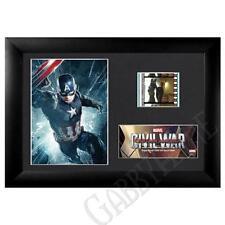 Captain America: Civil War Cap Series 4 Mini Film Cell