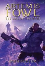 Artemis Fowl: The Arctic Incident Artemis Fowl, Book 2