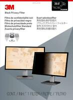 """NEW 3M Privacy Filter for 20.0"""" Widescreen Monitor (16:9) PF200W9B"""
