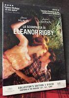 La Scomparsa di Eleanor Rigby 3 DVD Collector's Edition Lui Lei Loro Nuovo N