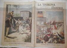 Attentato al Re di Spagna Quartu Sant Elena Presidio Lecce Giolitti San Marco di