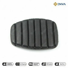 Black Clutch Pedal Pad Rubber Cover for RENAULT Clio II - III  7700416724