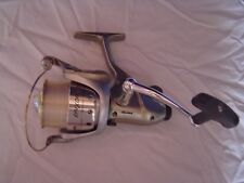 "Spinning Reel by OKUMA - ""Epixor"" - EB50 - with Baitfeeder feature & 2 spools -"
