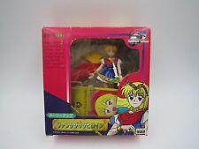 Anime Akazukin ChaCha Magical Princess Holy Up Ver. Figure TAKARA Japan USED