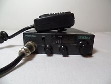 Pro510XL UNiden CB Radio Tested 40 Channel