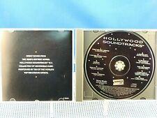 HOLLYWOOD SOUNDTRACKS - Original Artists 1995 Blockbuster - EXCELLENT CONDITION