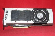 EVGA Nvidia GeForce GTX 980 4GB GDDR5, PCI Express Graphics Card, 04G-P4-2980-BR