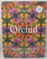 The Orchid (Royal Botanical Gardens, Kew) by Lauren Gardiner 9780233005492