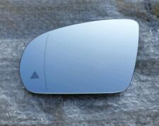 Genuine Mercedes Left Side Mirror Glass with Blind Spot Assist A0998102516
