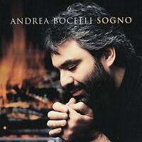 Andrea Bocelli - Sogno [CD]