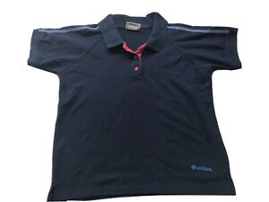 Girl Guides Navy Polo Shirt - Size 34""
