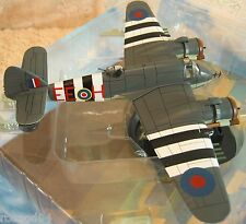IXO Bristol Beaufighter Mk.X United Kingdom Aircraft/Jet Die-Cast 1:72 Scale NEW