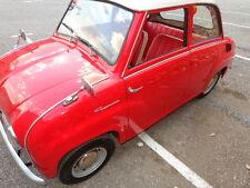 Gogo mobil 400 OF 1962 micro car gogomobil