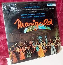 LP FACTORY SEALED Alan Melville MARIGOLD Sophie Stewart Jeremy Brett musical