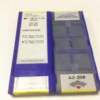 10pcs ZCC.CT XPHT25R1204-GM YBG302