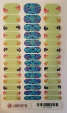 Jamberry Junior Wraps - Robots