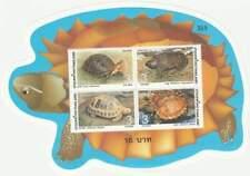 Thailand postfris 2004 MNH block 177 - Schildpad / Turtle (XB1053)