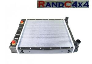 BTP2275 Land Rover Discovery 1 & Defender 300 TDi Radiator Assembly