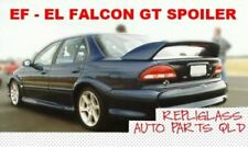 FORD FALCON EF EL GT BOOT SPOILER TO SUIT SEDANS WITH BRAKE LIGHT