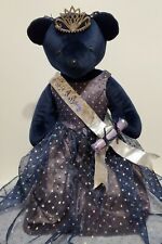"""NABCO - VIB Collection, Mille N. Nium, LE 4000, 18"""" tall, Made in 2000, TA"""