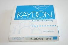 Kaydon 51702001 Reali Slim Single Row Ball Bearing New In Package