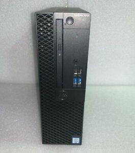 Dell OptiPlex 3050 SFF i5-6500 3.2GHz 8GB Ram 500GB HDD Win 10 Pro