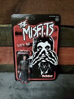MISFITS STATIC AGE RE-ACTION FIGURE SUPER7 2019 SDCC EXCLUSIVE *IN HAND*