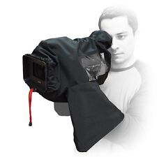 New PP21 Raincover designed for Panasonic AG-HMC151E.