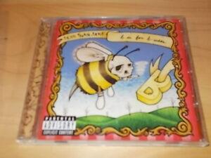 Less Than Jake - B Is For B-Sides CD  NEU  (2004)