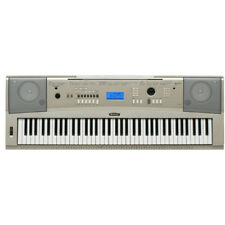 Yamaha YPG 235 76-Key Portable Grand Piano Keyboard NEW