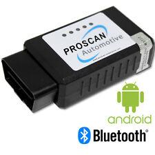 ELM327 Bluetooth OBD 2 CAN V1.4 Scan Tool Android OBD Reader/Scanner