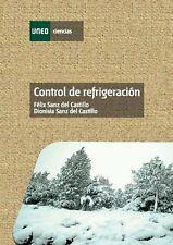 UNED Control de refrigeración, eBook, 2014