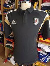 Polo Shirt Fulham FC (XL) Adidas Trikot Jersey Maglia Camiseta