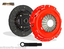 CLUTCH KIT STAGE 1 BAHNHOF FOR 1995-1999 CHEVY CAVALIER PONTIAC SUNFIRE 2.2L