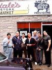 The Sopranos Mafia Gangsters TV Series Gigantic HD Print Art POSTER Home Decor