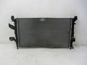 Cooler Radiator Ford C - Max (DM2) 2.0 TDCI 3M5H-8005-TL
