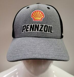 Joey Logano #22 Sponcor Hat