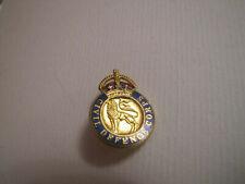 More details for vintage civil defence corps badge