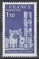 Francia/FRANCE 1999 ** kathèdrale di Lodève