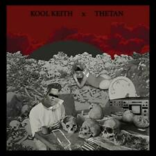 KOOL KEITH / THETAN-SPACE GORETEX (DIG) CD NEW