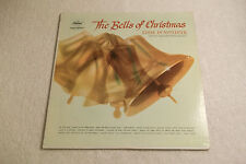 EDDIE DUNSTEDTER - The Bells of Christmas - LP CAPITOL 1264 - 1959 - Holiday