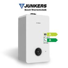 Caldaia Junkers Bosch CONDENS 2300 W GC2300W 24/30 C 29 kW a condensazione Con K